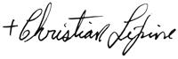 mgr_lepine_signature